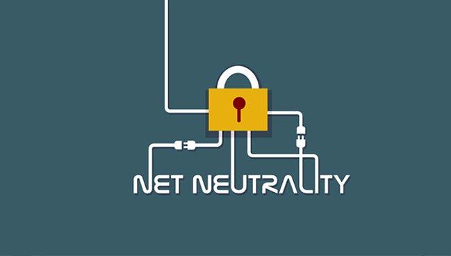 افزایش اختلافات در خصوص لغو قانون بی طرفی شبکه