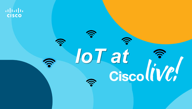 راهکار شرکت سیسکو جهت ارتقاء اینترنت و IOT به کمک هوش مصنوعی