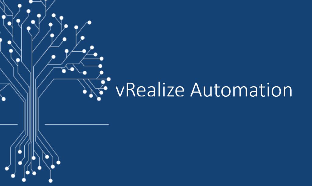 قابلیتهای جدید vRealize Automation 7.5