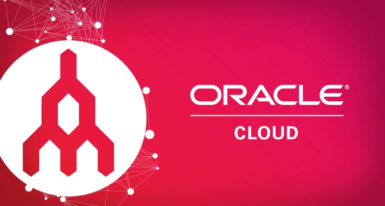 بررسی سرویس Oracle Cloud Infrastructure