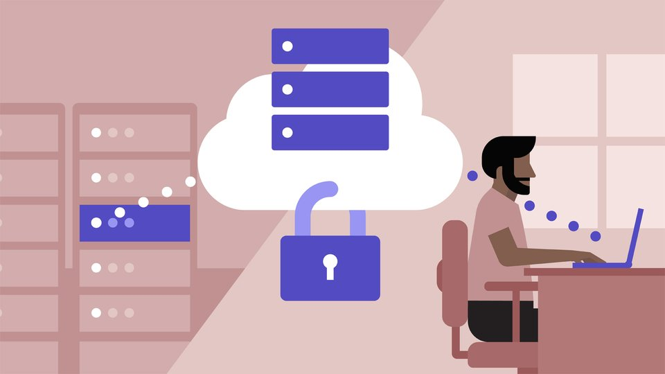 بررسی RDS 2019 موجود بر ویندوز سرور 2019 - Remote Desktop Service
