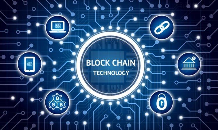 بررسی آیندهی تکنولوژی Blockchain