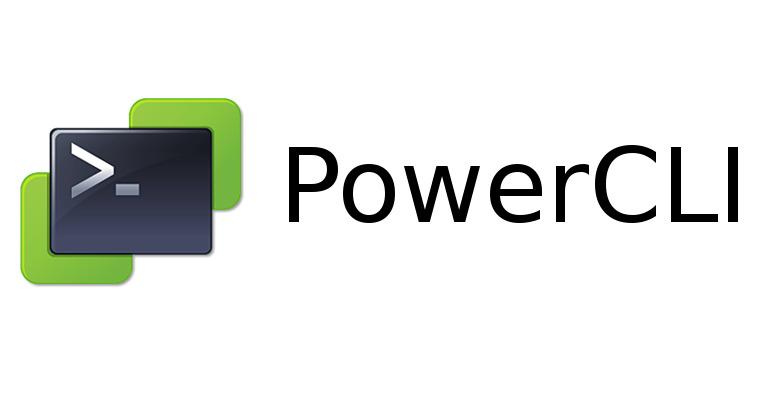 معرفی VMware PowerCLI 11.3.0