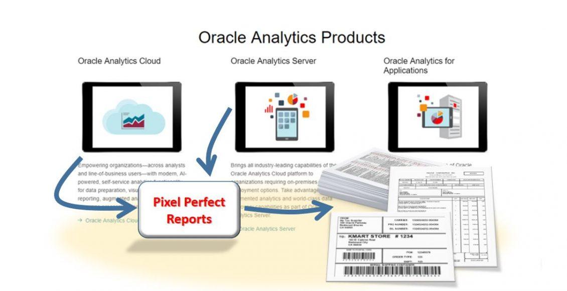 Oracle Analytics Server
