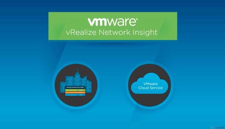 انتشار نسخه vRealize Network Insight 4.2 و قابلیت های جدید آن