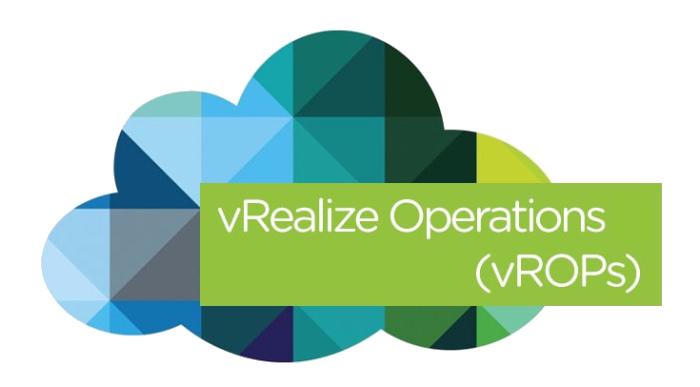 معرفی VMware vRealize Operations 8.0