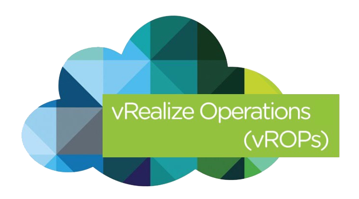 معرفی VMware vRealize Operations 8.0