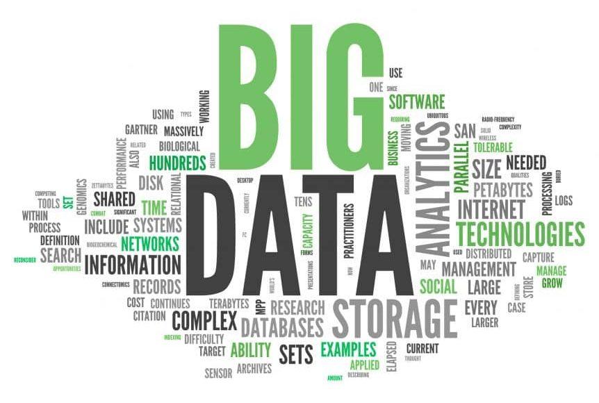 استفاده از Big Data Clusters در SQL Server 2019