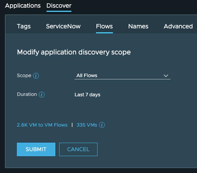 نکات فنی مهم در VMware vRealize Network Insight 5