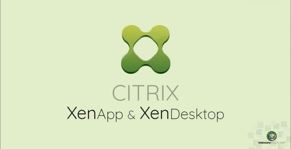 citrix app