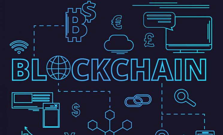معرفی پلتفرم Blockchain