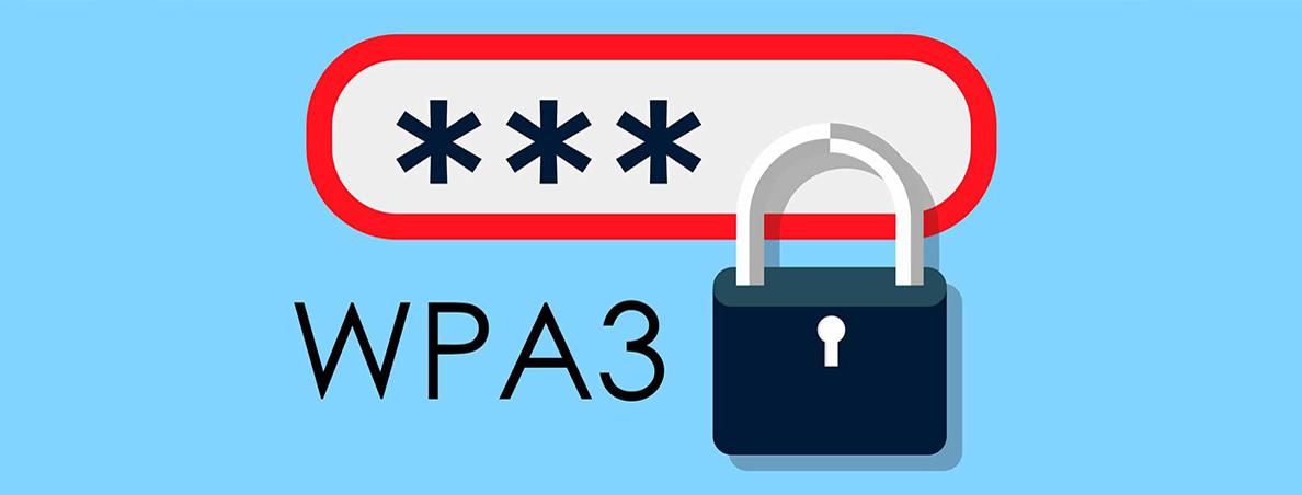 راه اندازی پروتکل WPA3 با ویژگی های جدید امنیتی
