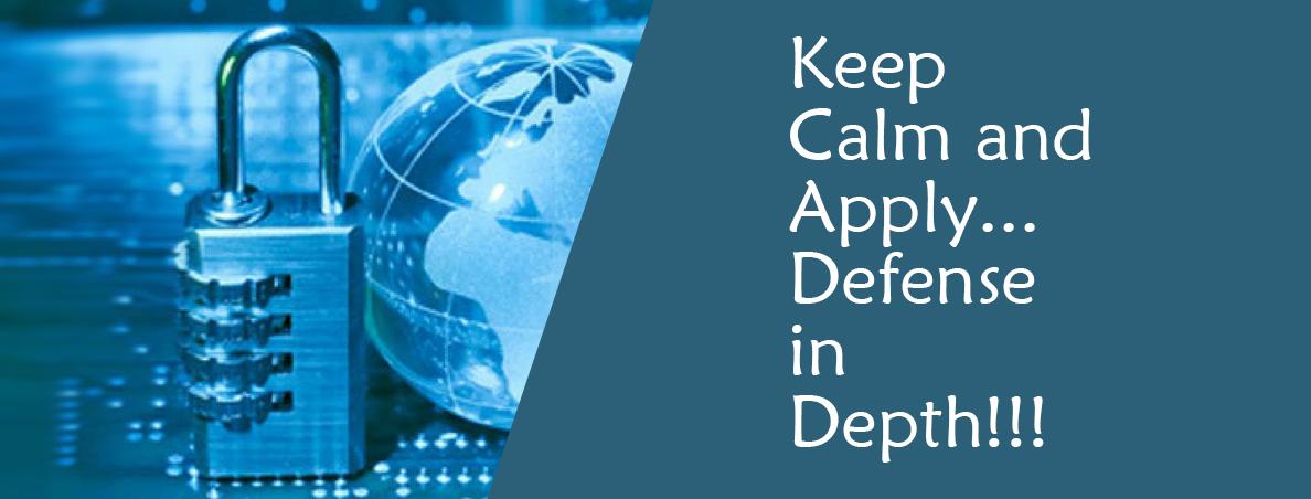 اهمیت استفاده از استراتژی Collaborative Defense in Depth