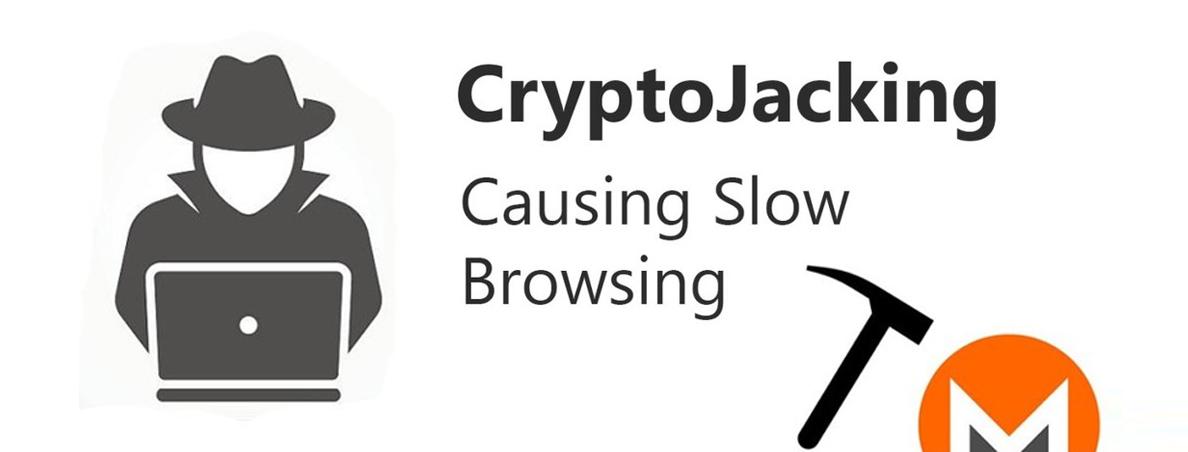 پایان یکه تازی باجافزارها با ظهور بدافزارهای Crypto-jacking