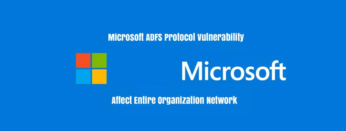 آسیبپذیری جدید در پروتکل ADFS مایکروسافت