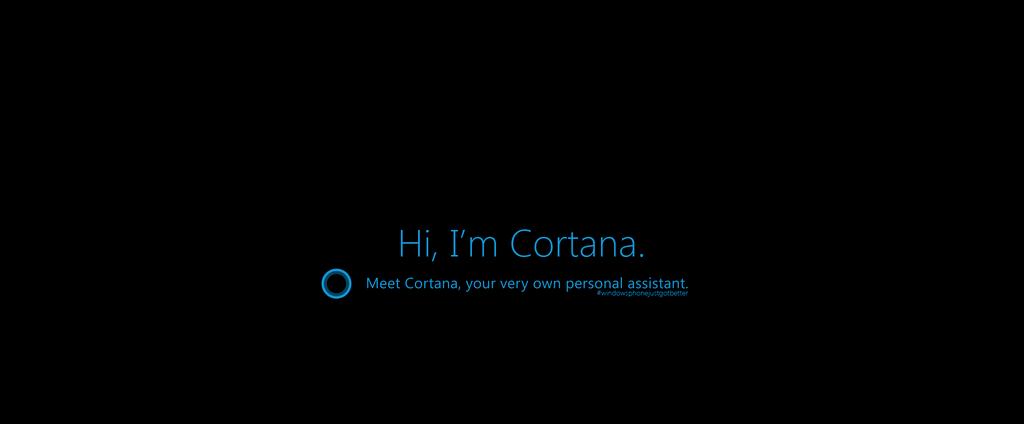 آسیبپذیری Microsoft Cortana