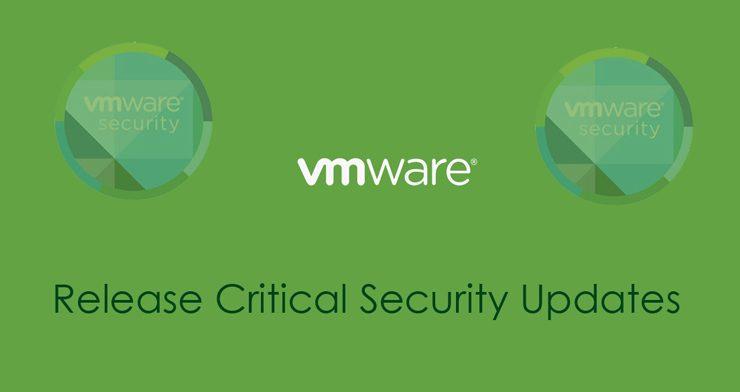 انتشار بهروزرسانیهای امنیتی VMware برای چندین آسیبپذیری