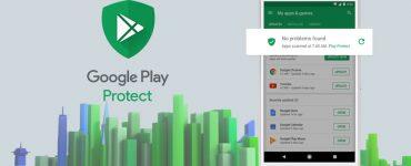 آپلود دهها برنامه مخرب بر روی Google Play Store