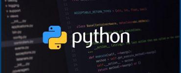 پایتون ، محبوبترین زبان برنامهنویسیِ هکرها