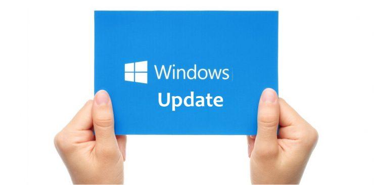 انتشار آپدیت مایکروسافت و رفع آسیبپذیریهای موجود در آن