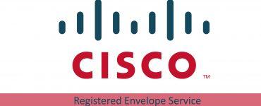کشف آسیبپذیری در سرویس Registered Envelope Service سیسکو