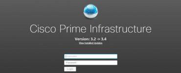 کشف یک آسیبپذیری در Cisco Prime Infrastructure