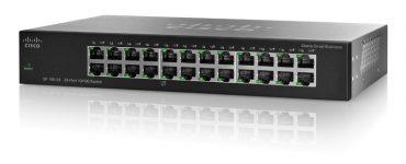 کشف آسیبپذیری در Cisco Small Business Switches