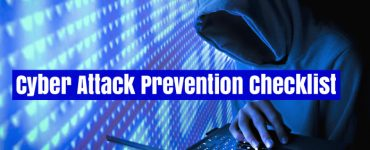 چکلیست مقابله با حملات سایبری