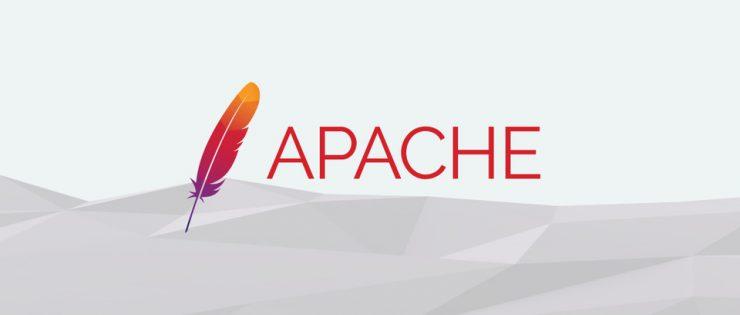 پیدایش یک نقص امنیتی در Apache HTTP Server