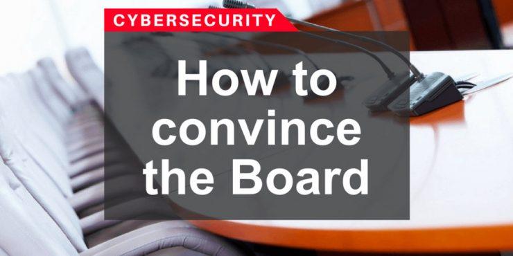 شفافسازی امنیت سایبری برای مدیران سازمان