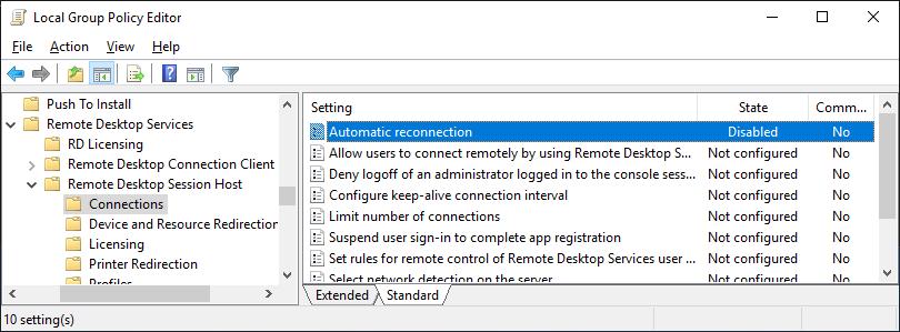 ارائه راهکار مقابله با آسیبپذیری جدید Microsoft Windows 2019 RDP