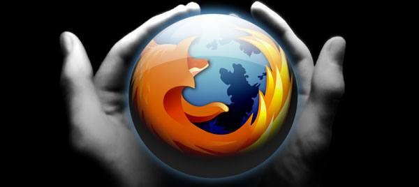 Track This مرورگر Mozilla