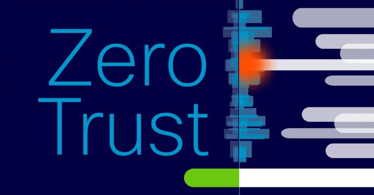 امنیت Zero Trust سیسکو