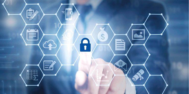 مقابله با تهدیدات سایبری
