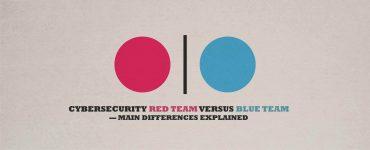 تفاوت دو تیم امنیتی سایبری قرمز و آبی