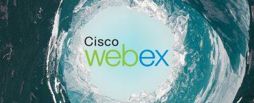 افزایش امنیت در Cisco webex