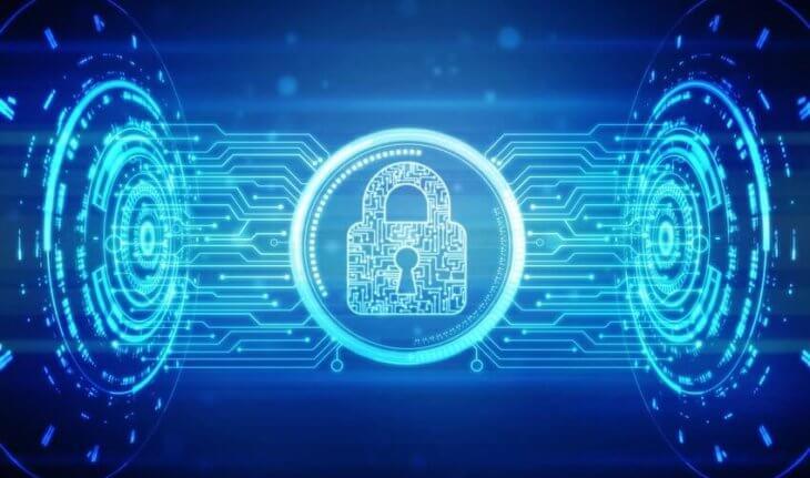 استراتژی امنیت سایبری