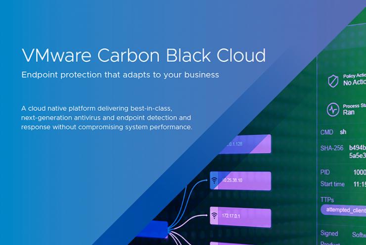 فناوری VMware Carbon Black
