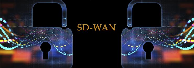 ضعف امنیتی در راهکار SD-WAN