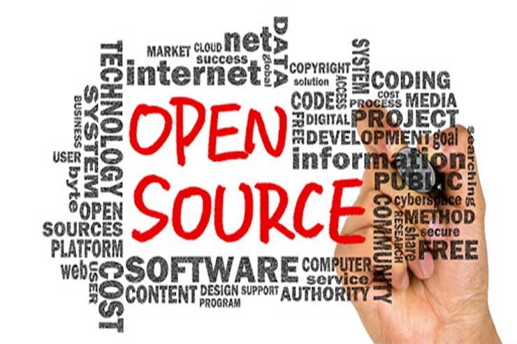 حضور نرم افزارهای متن باز در همه عرصه ها