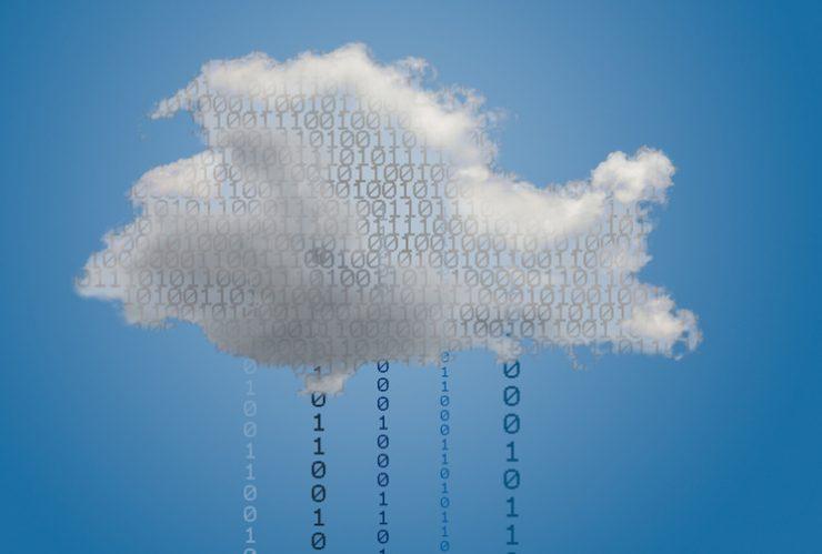 حملات سایبری به Cloud