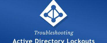 روش Active-Directory lock