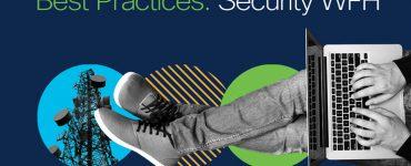 راهکارهای امنیتی سیسکو در زمان دورکاری