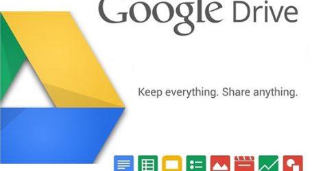 ارائه قابلیتهای کاربردیِ جدید در Google Drive