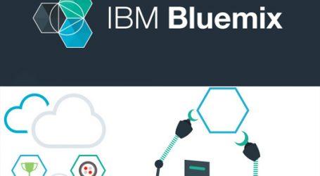 تسریع روند انتقال دادهها به Cloud با سرویسهای جدید IBM Bluemix