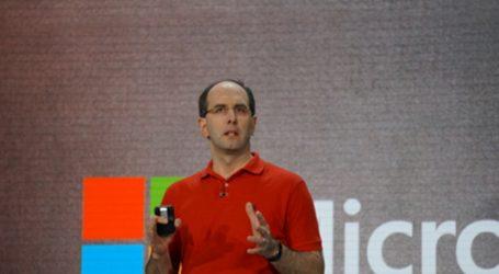 اقدامات مایکروسافت برای Hybrid Cloud