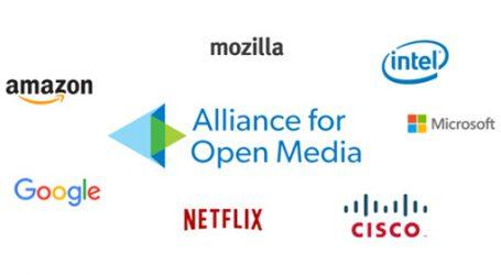 اتحاد بزرگان حوزه ی IT برای ارائه فرمتهای نسل جدید Open Media