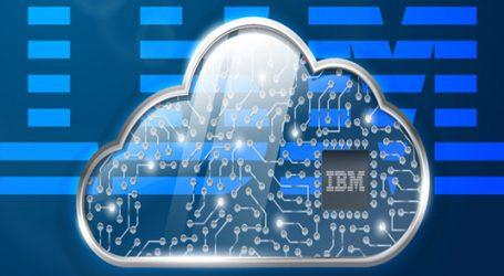 شرکت IBM، دومین ارائه دهنده سرویس Cloud به صورت IaaS