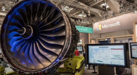 گسترش تعاملات متقابل در تولید صنعتی توسط مایکروسافت
