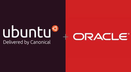 Cloud شرکت Oracle جدیدترین Cloud عمومی با سیستم عامل Ubuntu